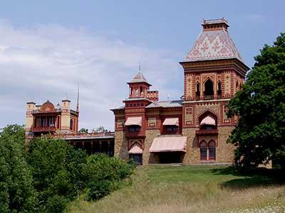 Olana-Main-House-Explore