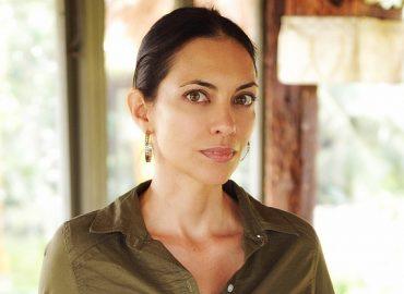Teresita Fernández (Photo by Billy Farrell, BFAnyc.com)