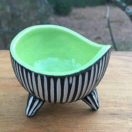 Shoshona Snow Ceramics
