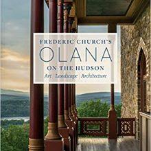 Olana Rizzoli Book