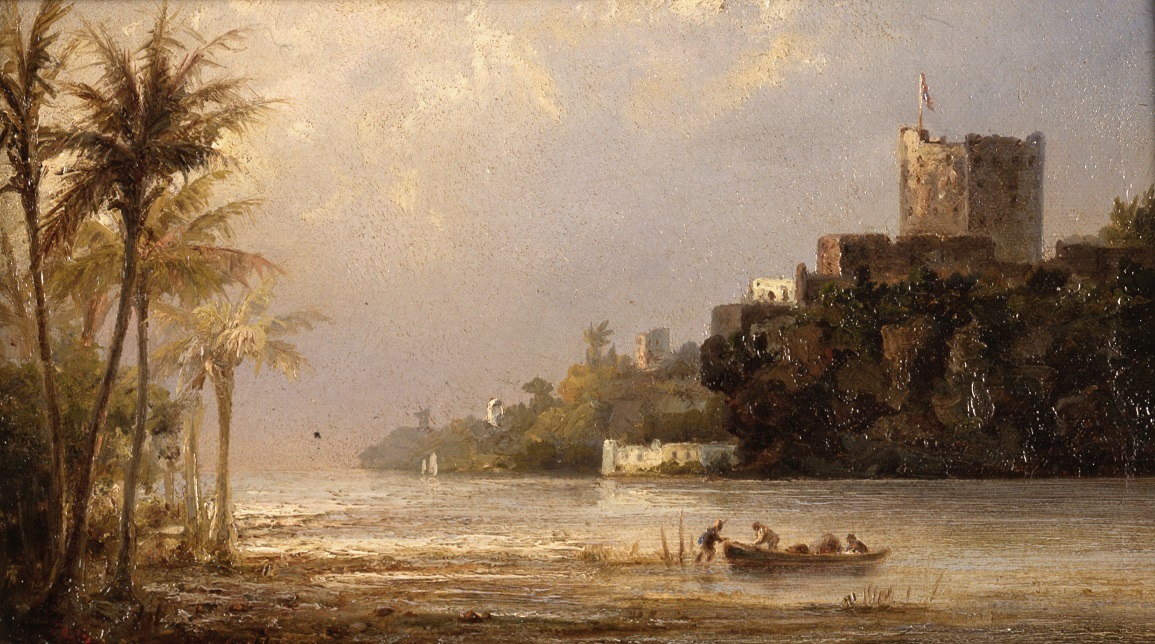 Impressionism and the Caribbean: Francisco Oller and His Transatlantic World